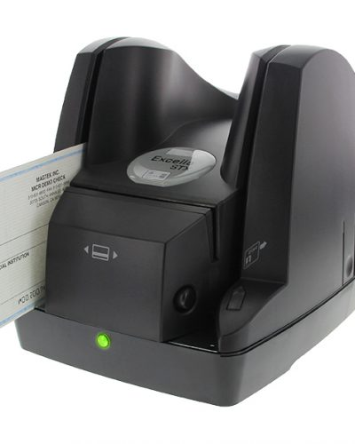 Check Scanners